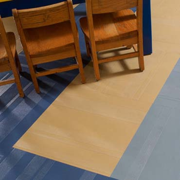 Roppe Rubber Flooring | Clarksville, TN